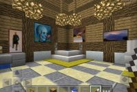 Modern How To Make A Minecraft Bathroom | My Web Value throughout Review Minecraft Bathroom Ideas