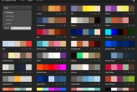 Modern How To Select The Perfect Color Scheme For Your Website – Pkkh.tv for Color Palette Adobe