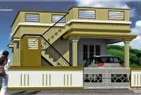 Modern Ideas Exterior Elevation Design #11818 within Review Indian Home Elevation Design Photo Gallery