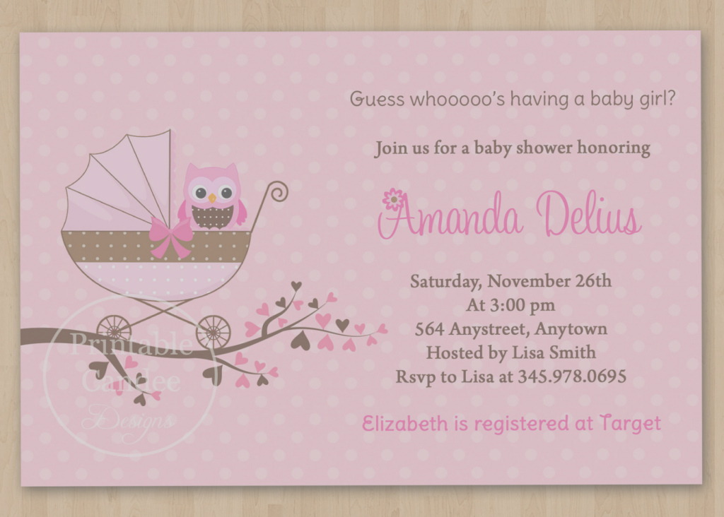 Modern Images Print Out Baby Shower Invitations Printable Baby Shower with regard to Baby Shower Templates Free