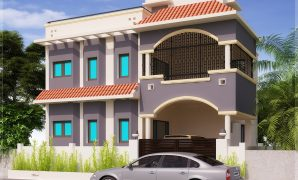 Modern Indian Home Exterior Pictures Low Budget — House Style And Plans for Elegant Indian Home Exterior Pictures Low Budget