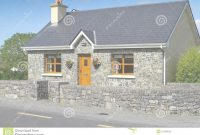 Modern Irish Cottage House Plans New Irish Stone Cottage House Stock Image within Irish Cottage House Plans With Photos
