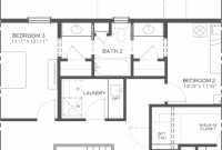 Modern Jack And Jill Bathroom With Two Toilets | O2 Pilates with Jack And Jill Bathroom Floor Plans