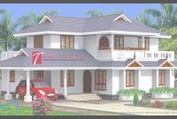 Modern Kerala House Model – Low Cost Beautiful Kerala Home Design – 2016 for Best of Kerala Style House Plans With Cost