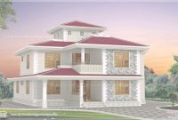 Modern Kerala Style House Plans With Cost – Youtube pertaining to Kerala Style House Plans With Cost
