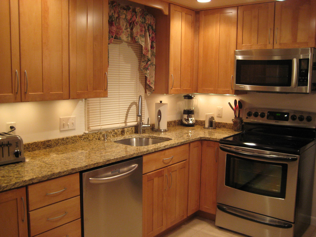 Modern Kitchen Backsplash Ideas On A Budget Wow Backsplashes For Kitchens regarding Kitchen Without Backsplash