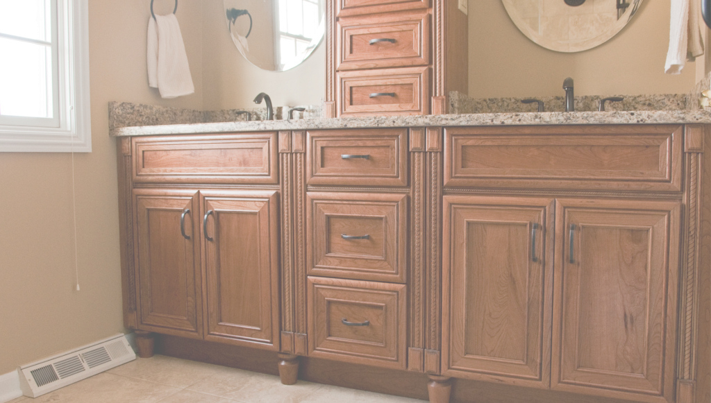 Modern Kitchen Cabinet Design: Choice Possibility Custom Bathroom Cabinet pertaining to New Custom Bathroom Vanity Cabinets