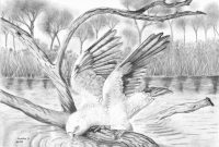 Modern Landscape-Drawing-Ideas-Pencil-Sketch-In-Nature-To-Draw-A-Realistic throughout High Quality Landscape Drawing Ideas