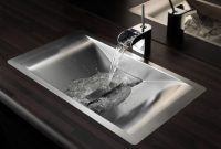 Modern Lavishly Designer Bathroom Sinks Modern 4 24 Spaces | Sauriobee for New Designer Bathroom Sinks