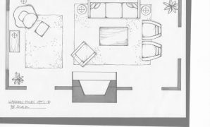 Modern Living Room Layout Tool: Simple Sketch Furniture Living Room Layout with regard to Living Room Floor Plans