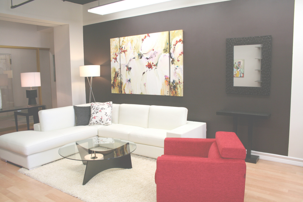 Modern Living Room Wal Good How To Decorate A Living Room Wall - Home for Wall Ideas For Living Room