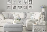 Modern Living Room : What Colors Match With Gray Furniture Grey Wall Decor pertaining to Living Room With Grey Walls