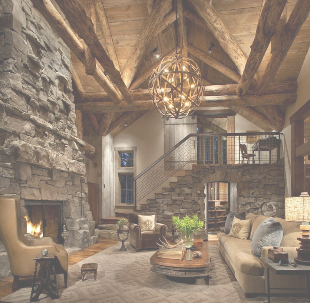 Modern Log Cabin Living Room Ideas Log Cabin Living Room Ideas Cabin Living inside Best of Cabin Living Room