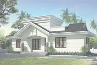 Modern Low Cost House In Kerala With Plan & Photos – 991 Sq Ft – Khp intended for Best of Kerala Style House Plans With Cost