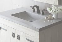 Modern Luxury Bathroom Vanity Tops | Native Trails with Bathroom Vanity Tops With Sink
