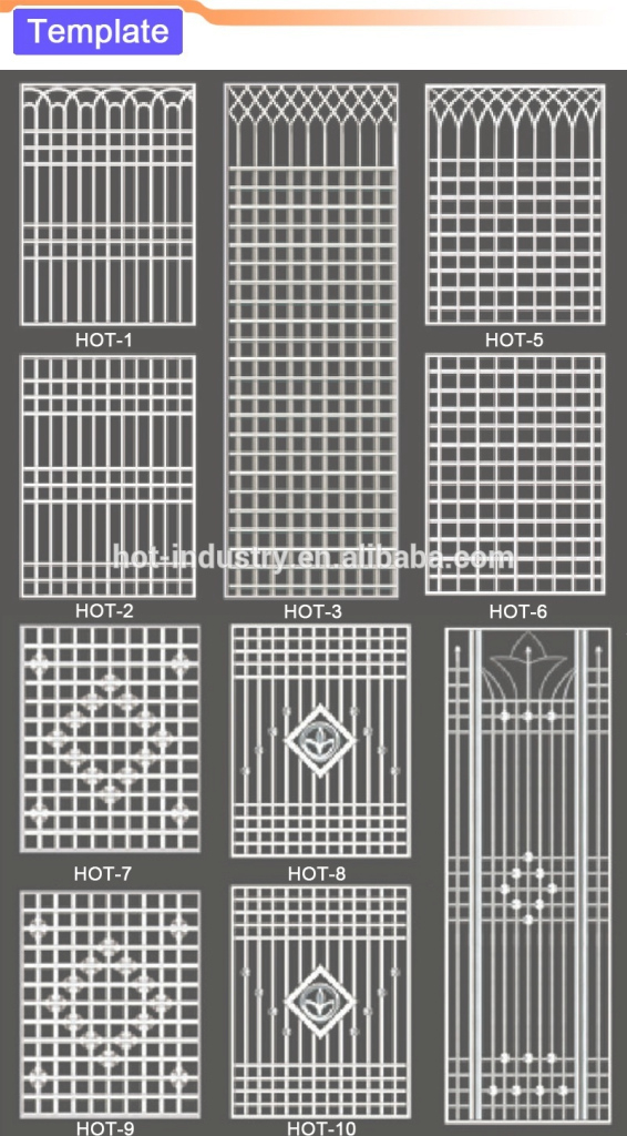 Modern Main Door Grill Design Catalogue - Shri Ram Grill Craft Faridabad with Steel Window Grill Design Catalogue Pdf