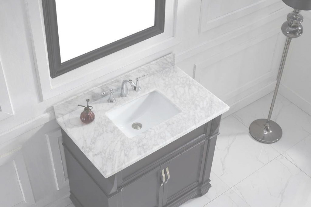 Modern Marble Bathroom Vanities & Complete Ideas Example throughout Marble Bathroom Vanity