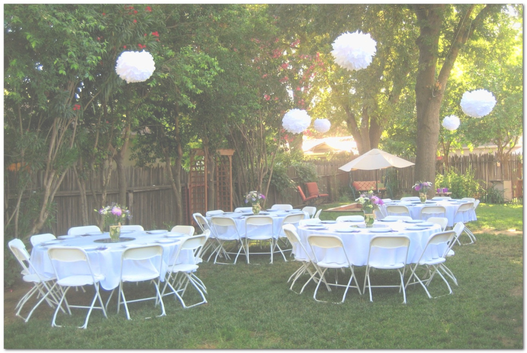 "Modern Mixer: Summer Backyard ""biz After Hours"" with regard to Backyard Party"