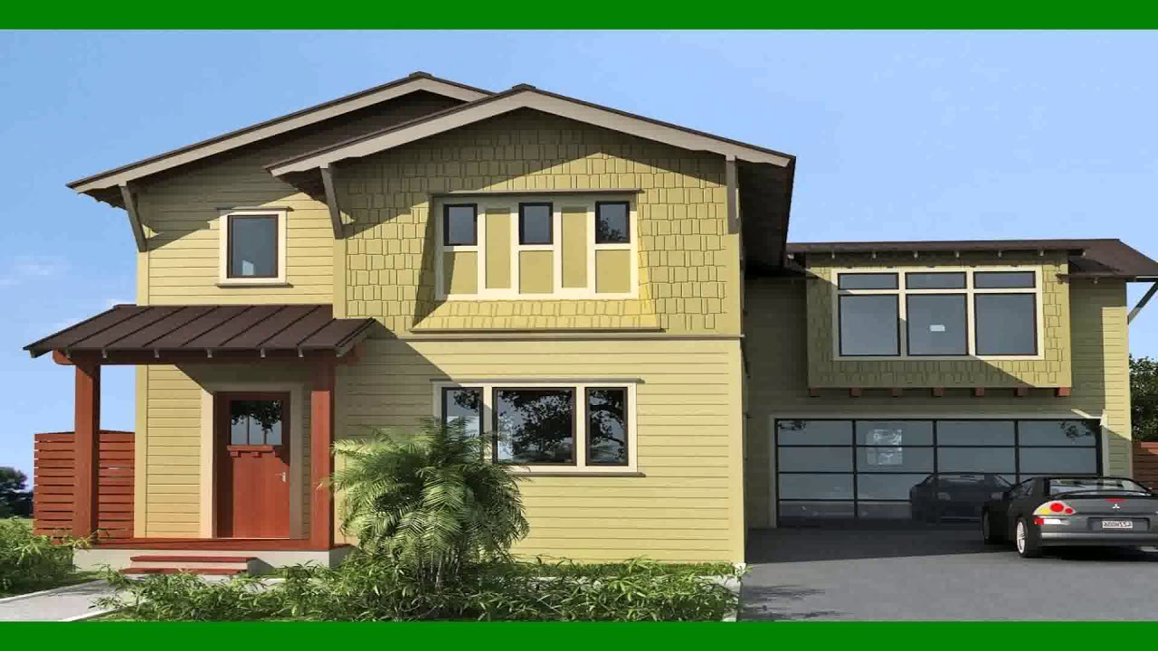 Modern Modern House Paint Colors Interior Philippines - Youtube pertaining to Modern House Paint