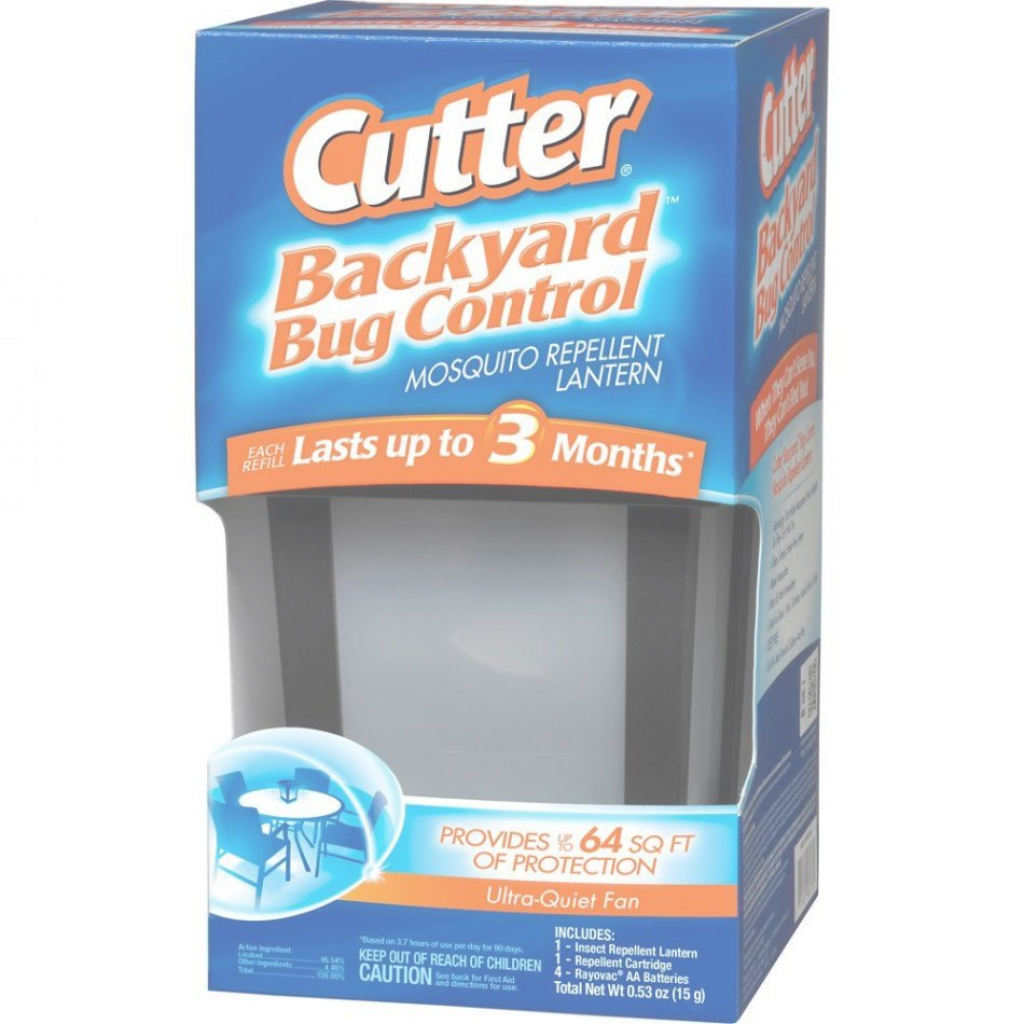 Modern Mosquito Repellent Lamp Nice Look #5 Cutter Backyard Bug Control pertaining to Lovely Cutter Backyard Bug Control Directions