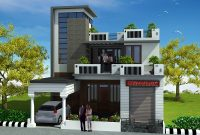 Modern New House Design | Interior in New House Design Pictures