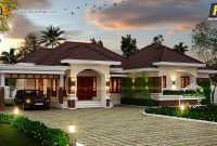 Modern New House Plans For October 2015 – Youtube throughout New House Plans In Kerala