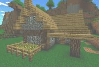 Modern Nice Minecraft Small Houses Best House Design Avec Cool Ideas To inside Minecraft Small Cool Houses