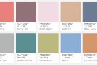Modern Pantone Fashion Colour Reports |Partner With Pantone | Store.pantone inside 70S Color Palette