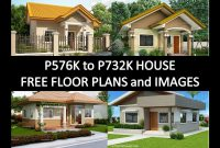Modern Philippines P576K To P732K Free Floor Plan And House Design – Youtube pertaining to Unique House Design With Floor Plan Philippines