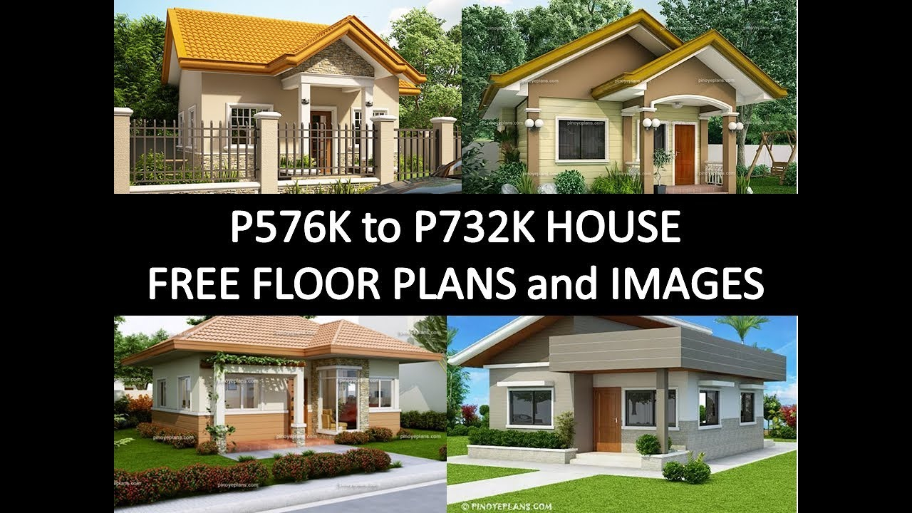 Modern Philippines P576K To P732K Free Floor Plan And House Design - Youtube pertaining to Unique House Design With Floor Plan Philippines