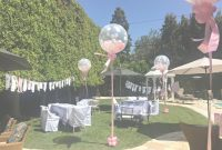 Modern Plain Decoration Outdoor Baby Shower Decorations Outdoor Baby Shower in Unique Outdoor Baby Shower Ideas