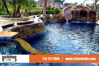 Modern Richard's Total Backyard Solutions Pools, Spas, Outdoor Kitchens pertaining to Richard\'s Total Backyard Solutions