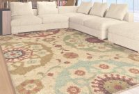 Modern Rugs Area Rugs 8X10 Area Rug Carpets Living Room Modern Floor Floral pertaining to Elegant Soft Area Rugs For Living Room
