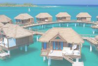 Modern Sandals Royal Caribbean: Luxury Beach Resorts In Montego Bay Jamaica regarding Fresh Jamaica Overwater Bungalows