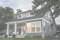 Modern Seneca Bungalow: Amazing Lakefront And Well Designed Lakehouse throughout High Quality Bungalow Lake House