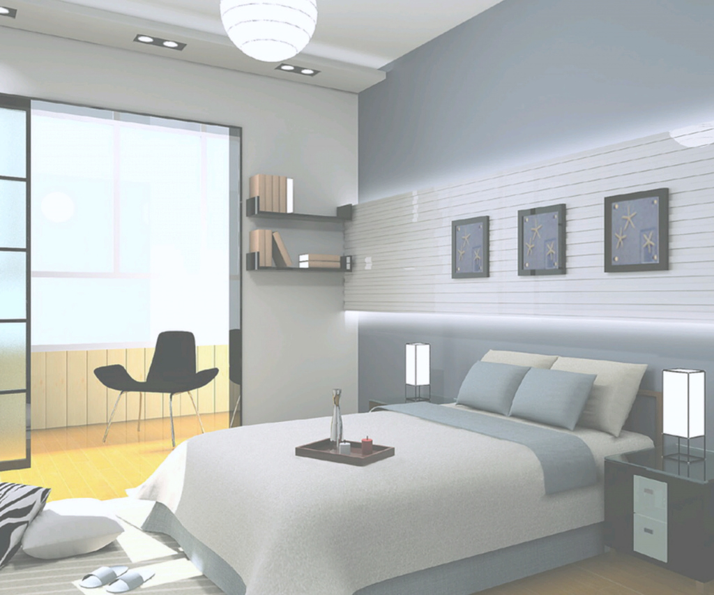 Modern Simple Bedroom Interior Simple Bedroom Design Brilliant Designs For within Fresh Small Bedroom Paint Ideas