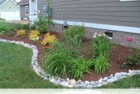 Modern Simple Front Yard Landscaping I Nice Simple Landscape Designs For within Elegant Yard Landscape Pictures