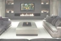 Modern Simple Ideas Feature Wall Ideas Living Room With Fireplace Living with Wall Ideas For Living Room