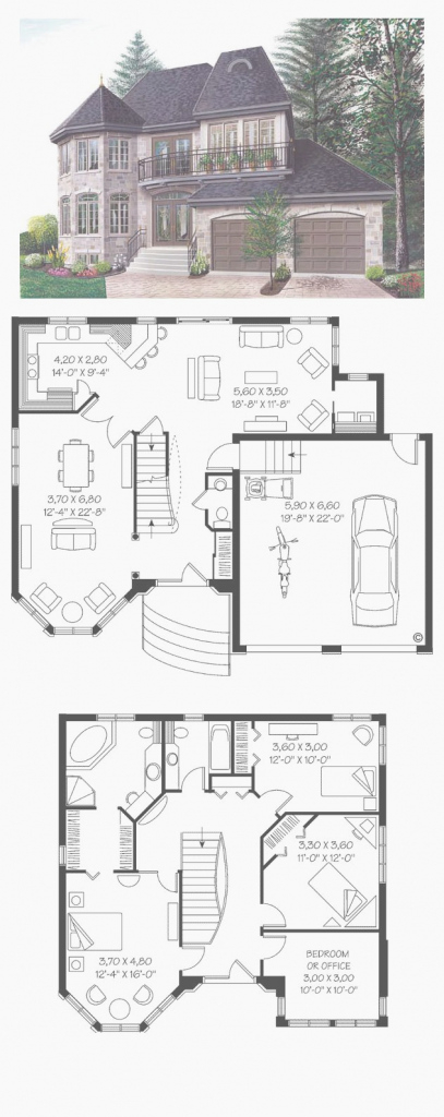 Modern Sims 3 Small House Plans Unique Sims House Floor Plans Car Tuning intended for Sims House Plans