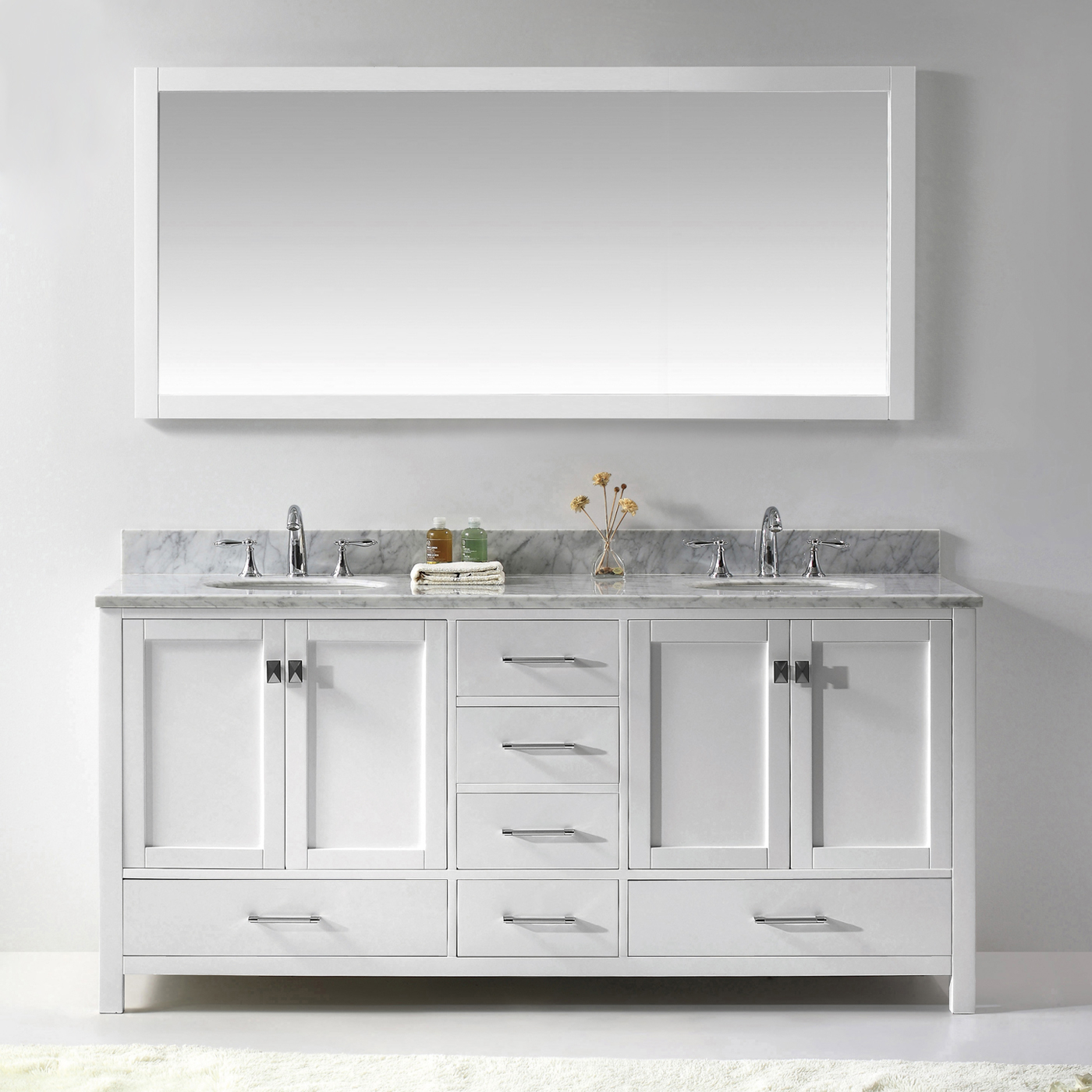 Modern Sink : Sink Winsome Bathroom Vanity Double Picture Ideas Inch White inside Bathroom Vanities Double Sink 72