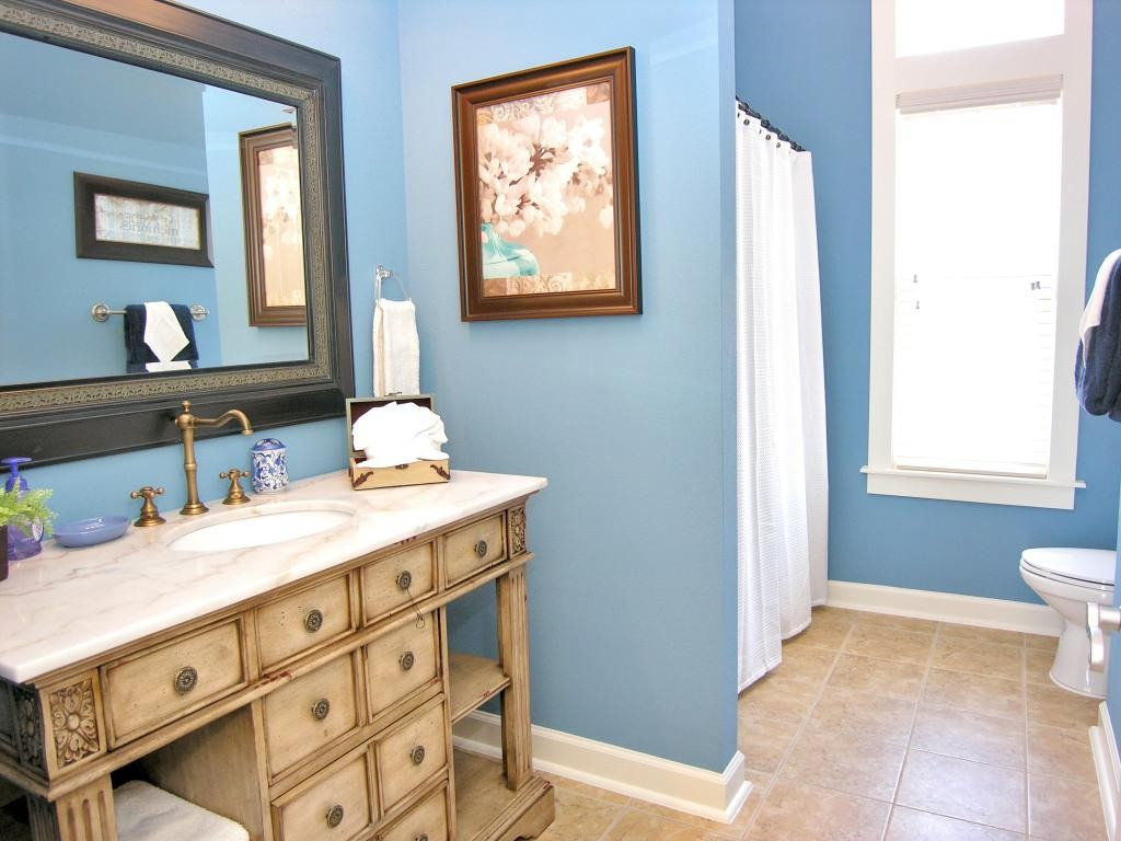 Modern Small Bathroom Color Ideas And Photos | Tedxumkc Decoration with Small Bathroom Paint Ideas