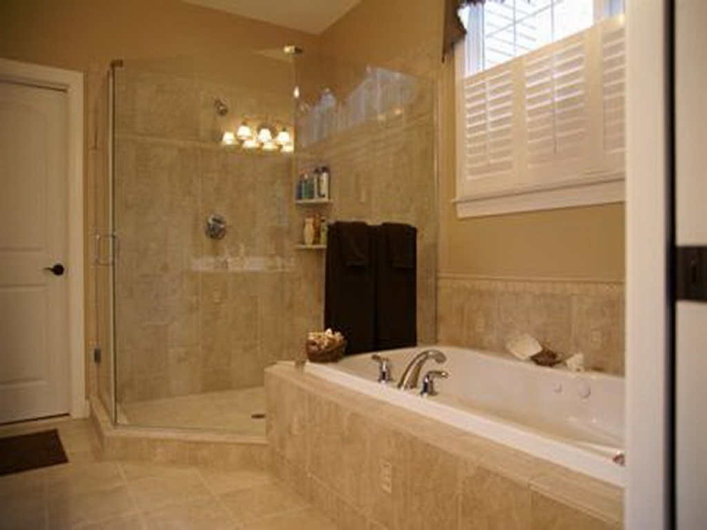 Elegant Master Bathroom Ideas Photo Gallery Ideas House Generation