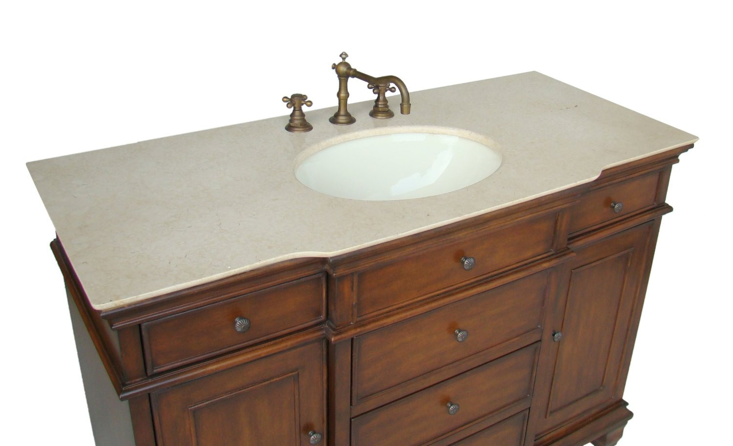 Modern Stunning Mission Style Bathroom Vanity - Neskowinland pertaining to Mission Style Bathroom Vanity