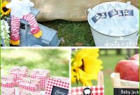 Modern Summer Baby Shower Themes Admirable Simple Ideas For Summer Baby with regard to Summer Baby Shower Ideas