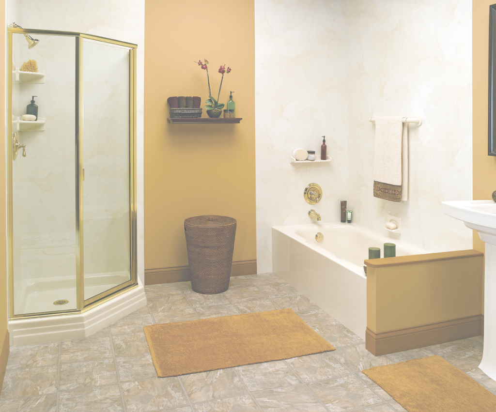 Modern Sure-Fit® Bath & Kitchen - Premium Acrylic Bathtub Liners regarding Inspirational Bath Wraps Bathroom Remodeling