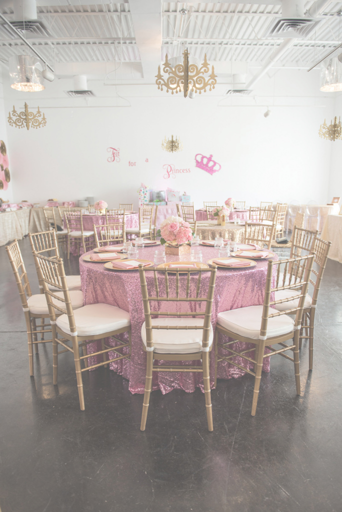 Modern Sweet & Girly Baby Shower with Awesome Places To Rent For Baby Shower