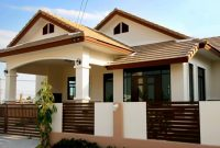 Modern The Best Bungalow Styles And Plans In Philippines – Youtube for Bungalow House Style