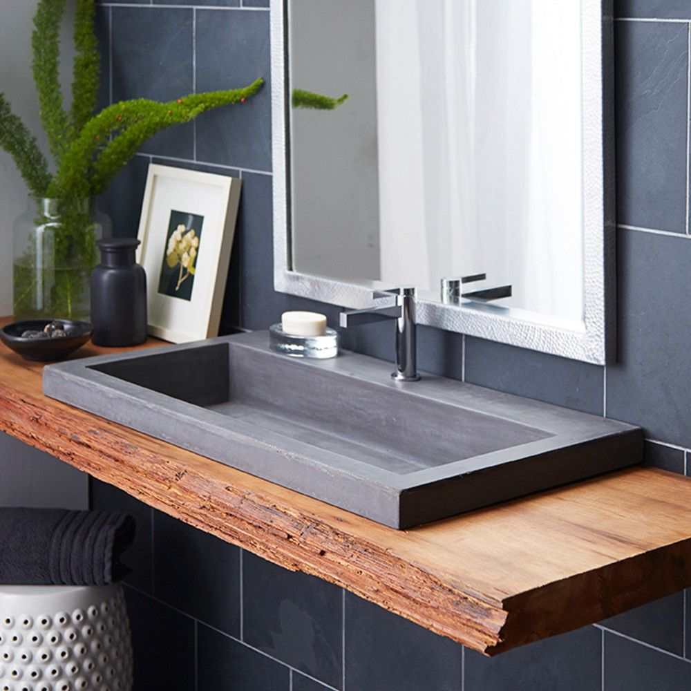 Modern The Good Modern Bathroom Sinks — Lindsay Decor intended for Modern Bathroom Vanities Cheap