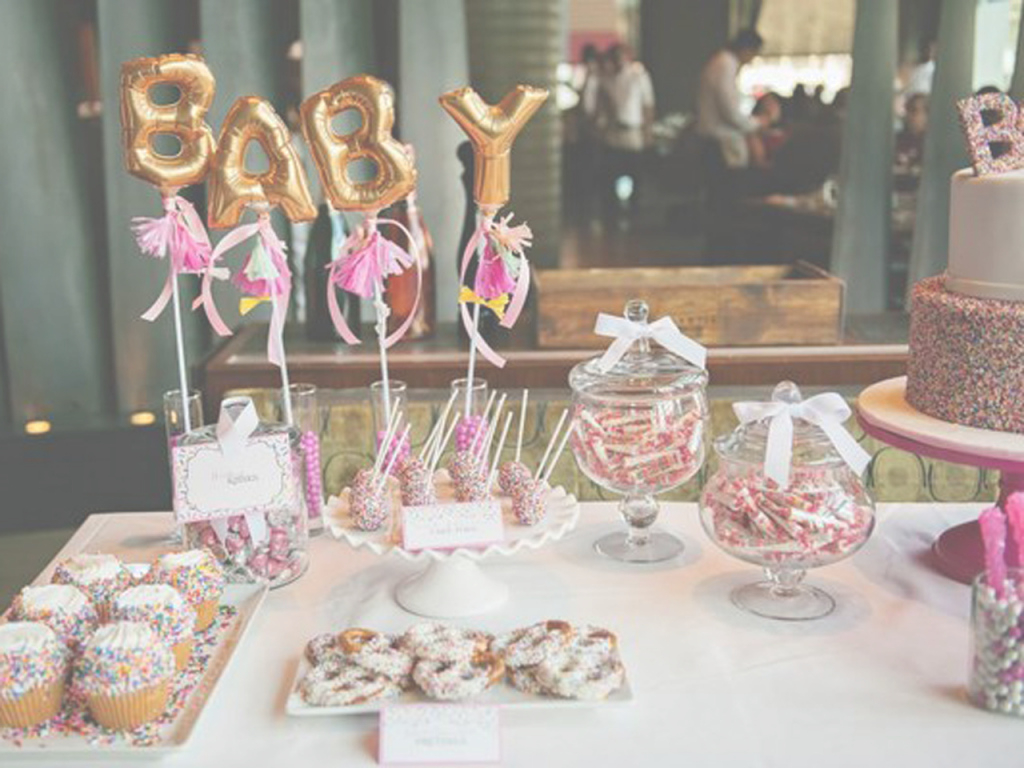 Modern The Most Popular Baby Shower Themes For 2018 Are So Cute regarding High Quality Baby Shower Decoration
