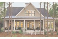 Modern These Dreamy House Plans Were Built For Retirement | Porch within Set Tucker Bayou House
